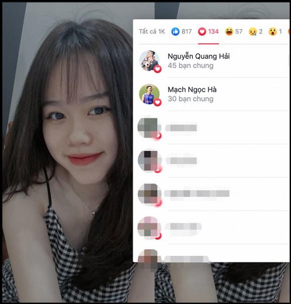 'Bạn gái mới' Quang Hải bị fans của Nhật Lê 'tổng tấn công', miệt thị ngoại hình - Ảnh 2