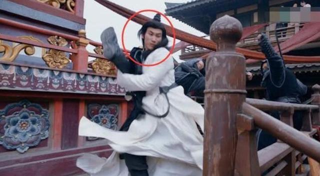 Sạn dễ thấy trong các phim cổ trang Trung Quốc mới nhất - Ảnh 10