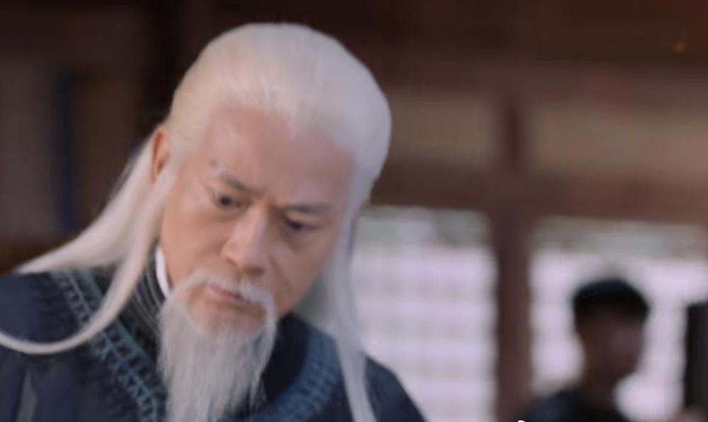 Sạn dễ thấy trong các phim cổ trang Trung Quốc mới nhất - Ảnh 13