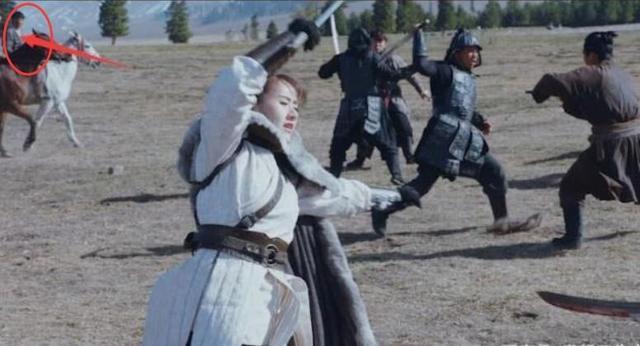 Sạn dễ thấy trong các phim cổ trang Trung Quốc mới nhất - Ảnh 14