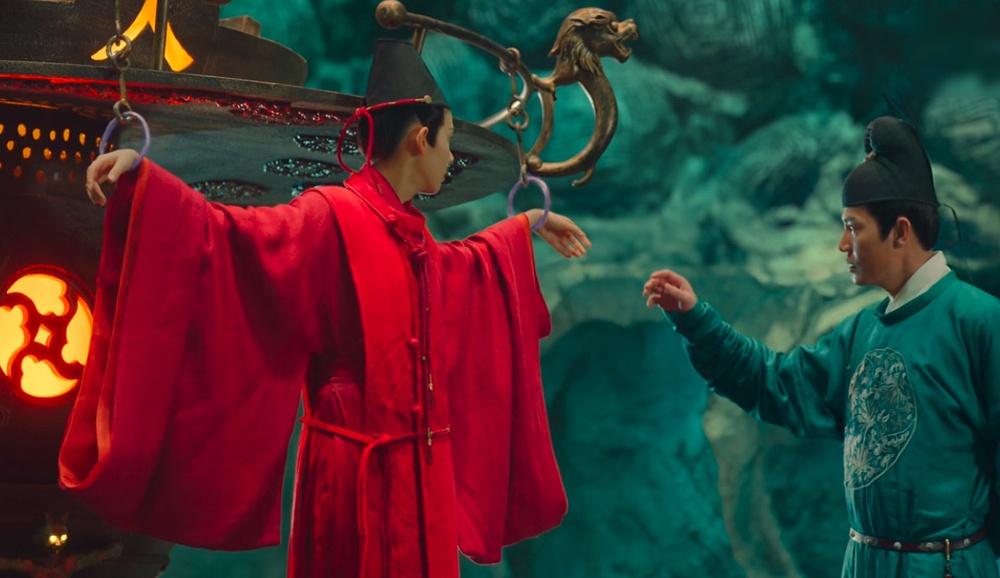 Sạn dễ thấy trong các phim cổ trang Trung Quốc mới nhất - Ảnh 15