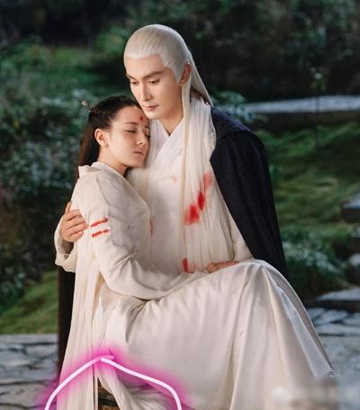 Sạn dễ thấy trong các phim cổ trang Trung Quốc mới nhất - Ảnh 16