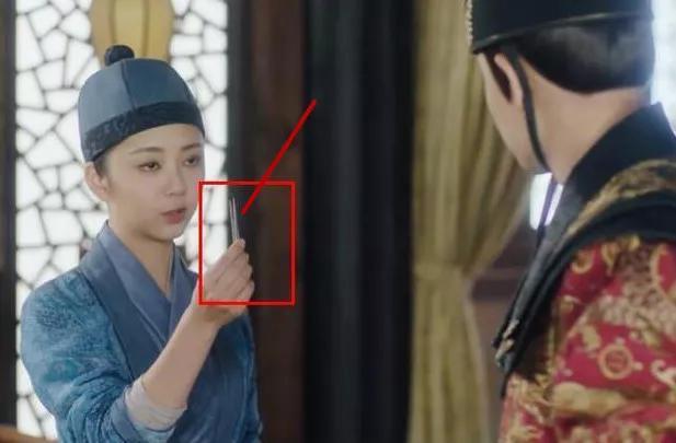 Sạn dễ thấy trong các phim cổ trang Trung Quốc mới nhất - Ảnh 2