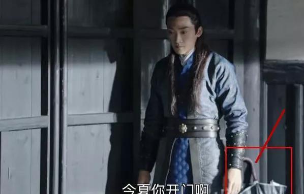Sạn dễ thấy trong các phim cổ trang Trung Quốc mới nhất - Ảnh 5