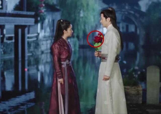 Sạn dễ thấy trong các phim cổ trang Trung Quốc mới nhất - Ảnh 6
