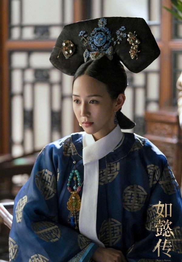 Xa Thi Mạn, Tuyên Huyên và những phi tần lắm mưu nhiều kế nhất màn ảnh Hoa ngữ - Ảnh 10
