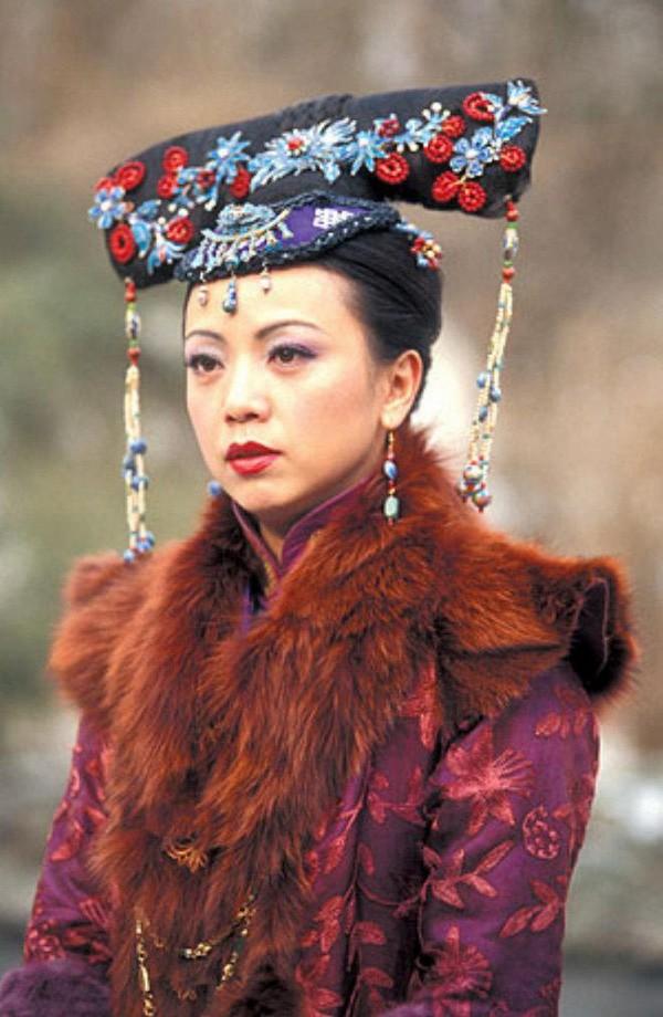 Xa Thi Mạn, Tuyên Huyên và những phi tần lắm mưu nhiều kế nhất màn ảnh Hoa ngữ - Ảnh 5