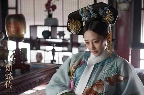 Xa Thi Mạn, Tuyên Huyên và những phi tần lắm mưu nhiều kế nhất màn ảnh Hoa ngữ - Ảnh 7