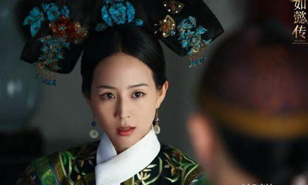 Xa Thi Mạn, Tuyên Huyên và những phi tần lắm mưu nhiều kế nhất màn ảnh Hoa ngữ - Ảnh 9