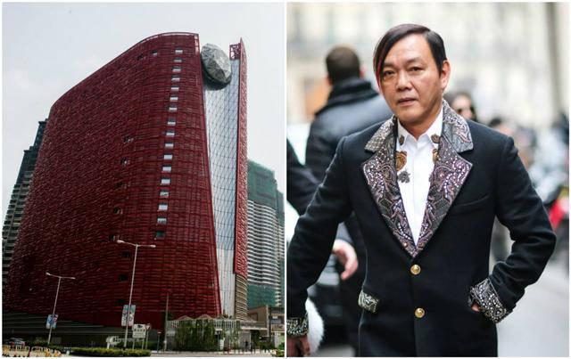 'Tỷ phú xấu nhất Hongkong' từng mua một lúc 30 xe sang Rolls-Royce giờ thất bát khó tin - Ảnh 1