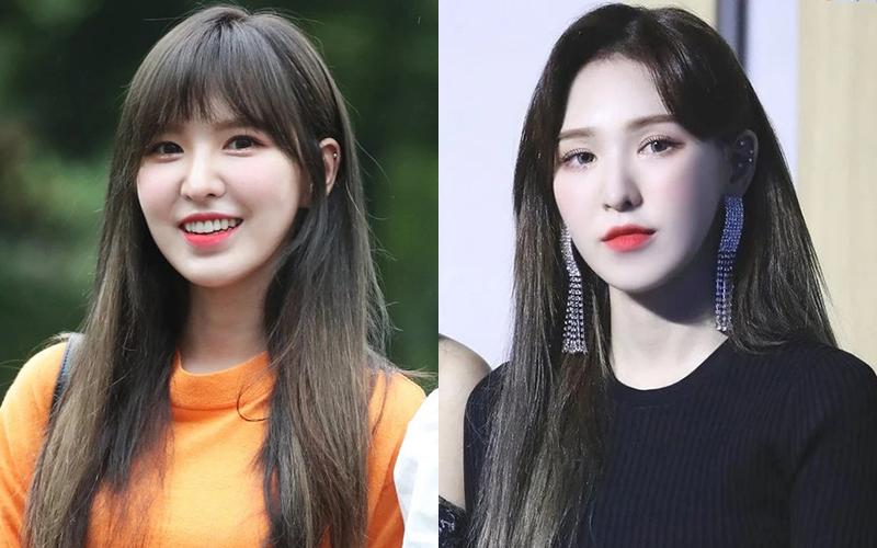12 idol Hàn khoe khí chất khác biệt chỉ nhờ đổi tóc mái - Ảnh 1