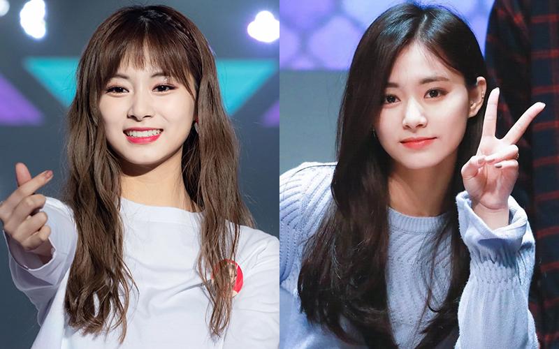 12 idol Hàn khoe khí chất khác biệt chỉ nhờ đổi tóc mái - Ảnh 11