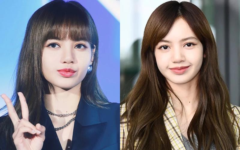 12 idol Hàn khoe khí chất khác biệt chỉ nhờ đổi tóc mái - Ảnh 2