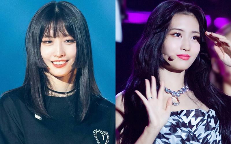 12 idol Hàn khoe khí chất khác biệt chỉ nhờ đổi tóc mái - Ảnh 5