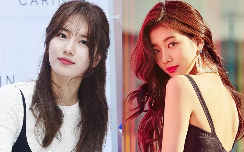 12 idol Hàn khoe khí chất khác biệt chỉ nhờ đổi tóc mái - Ảnh 8