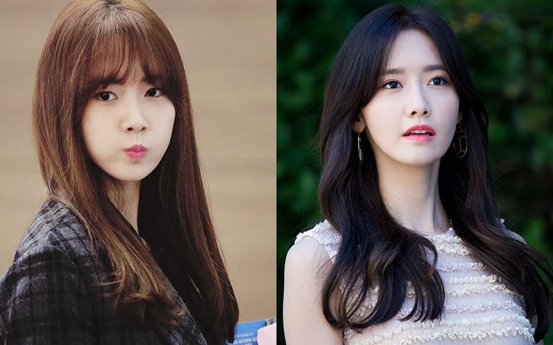 12 idol Hàn khoe khí chất khác biệt chỉ nhờ đổi tóc mái - Ảnh 9