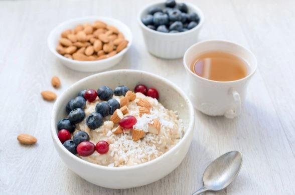 5 món tốt gấp trăm lần bún phở, cứ ăn vào buổi sáng là không lo thiếu chất - Ảnh 1