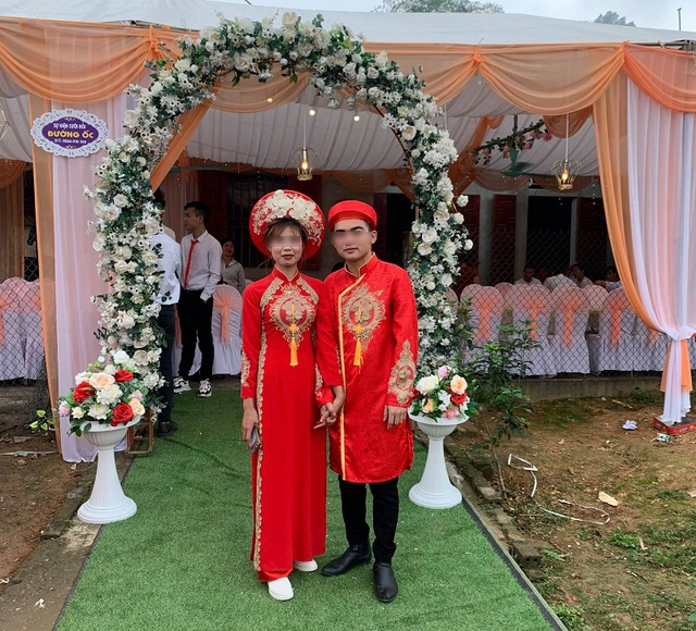 Cặp đôi kết hôn sau 18 ngày quen trên mạng: Nhà gái bất ngờ hủy đám cưới - Ảnh 2
