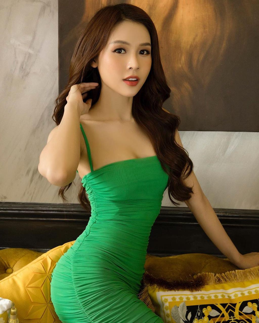 Mỹ nhân Việt ở tuổi 30: Người hôn nhân viên mãn, người sống kín tiếng - Ảnh 11