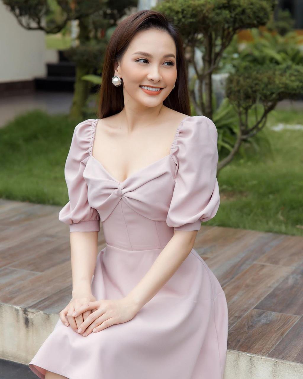 Mỹ nhân Việt ở tuổi 30: Người hôn nhân viên mãn, người sống kín tiếng - Ảnh 13