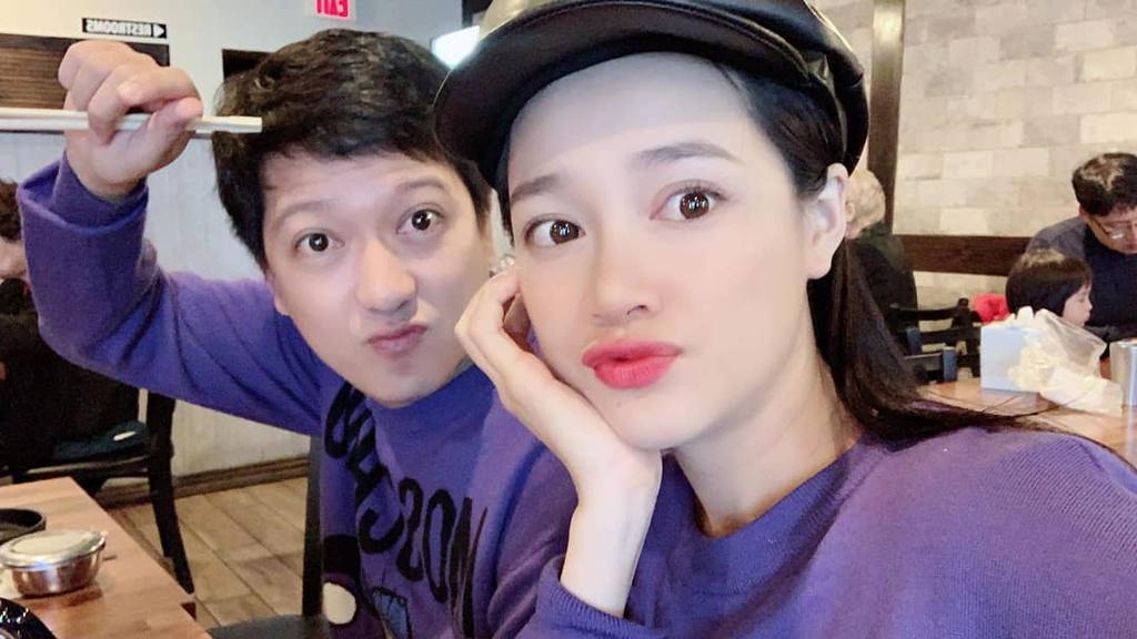Mỹ nhân Việt ở tuổi 30: Người hôn nhân viên mãn, người sống kín tiếng - Ảnh 4