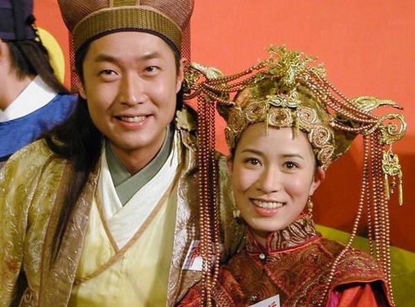 Phim làm nên tên tuổi cho Xa Thi Mạn hóa ra là tác phẩm xuyên tạc lịch sử của TVB - Ảnh 2