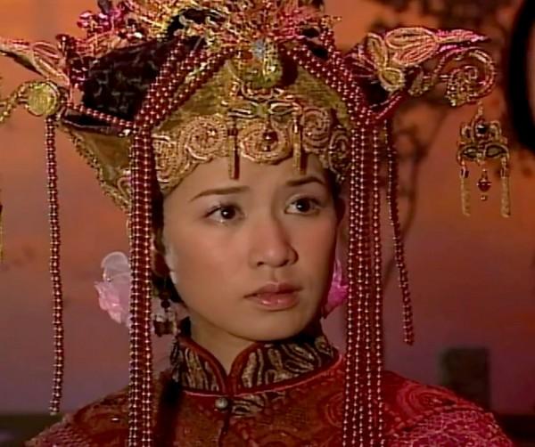Phim làm nên tên tuổi cho Xa Thi Mạn hóa ra là tác phẩm xuyên tạc lịch sử của TVB - Ảnh 3