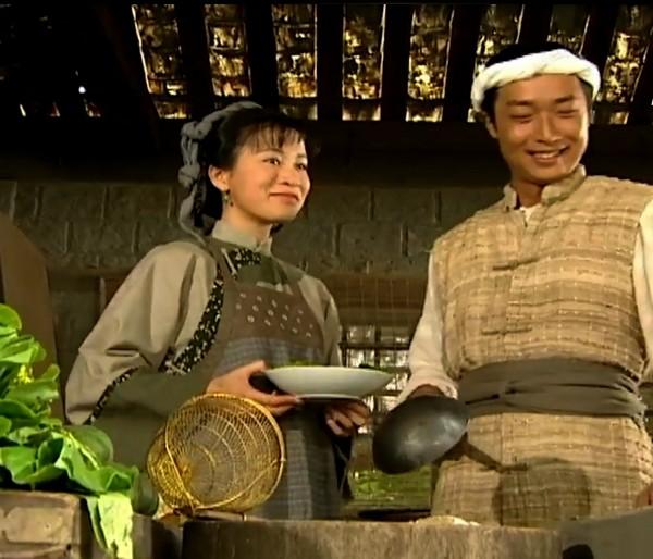 Phim làm nên tên tuổi cho Xa Thi Mạn hóa ra là tác phẩm xuyên tạc lịch sử của TVB - Ảnh 7