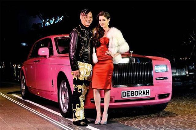 'Tỷ phú xấu nhất Hongkong' từng mua một lúc 30 xe sang Rolls-Royce giờ thất bát khó tin - Ảnh 6