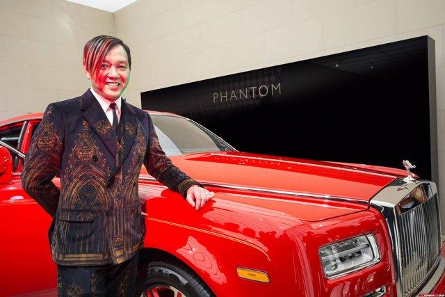 'Tỷ phú xấu nhất Hongkong' từng mua một lúc 30 xe sang Rolls-Royce giờ thất bát khó tin - Ảnh 9