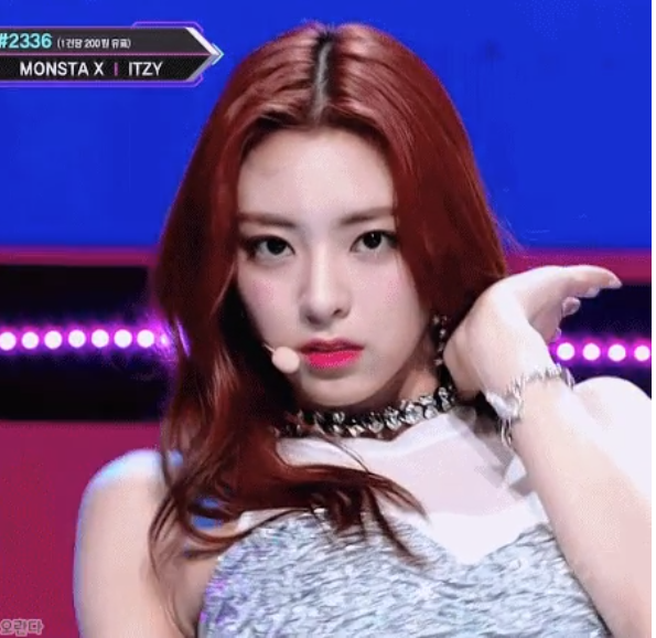 Yuna (ITZY): Nữ thần thế hệ mới có visual 'ngày càng đi xuống' - Ảnh 1
