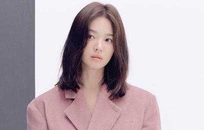 Báo Trung đưa tin Song Hye Kyo sắp tái hôn - Ảnh 2
