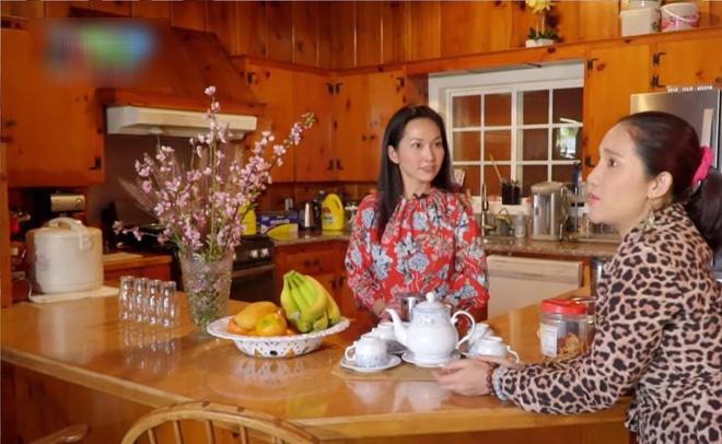 Cuộc sống của Kim Hiền sau 4 năm định cư ở Mỹ - Ảnh 2