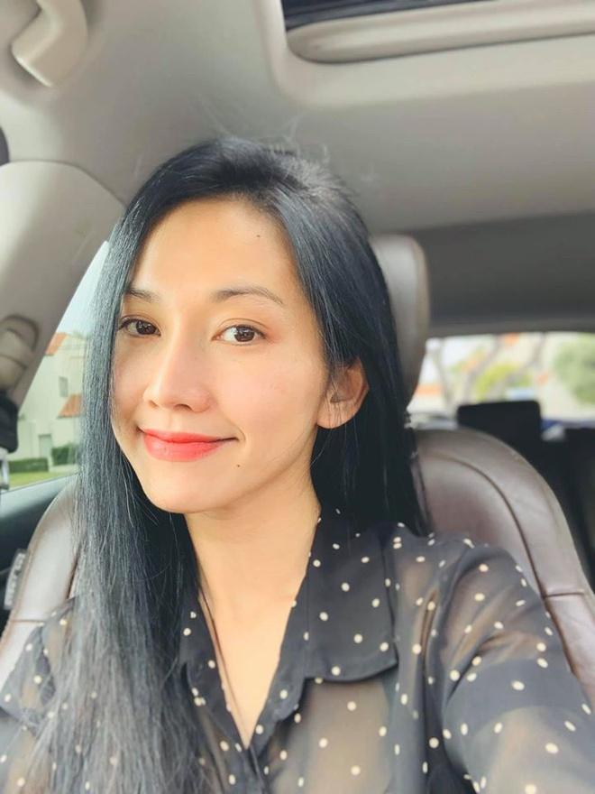 Cuộc sống của Kim Hiền sau 4 năm định cư ở Mỹ - Ảnh 3
