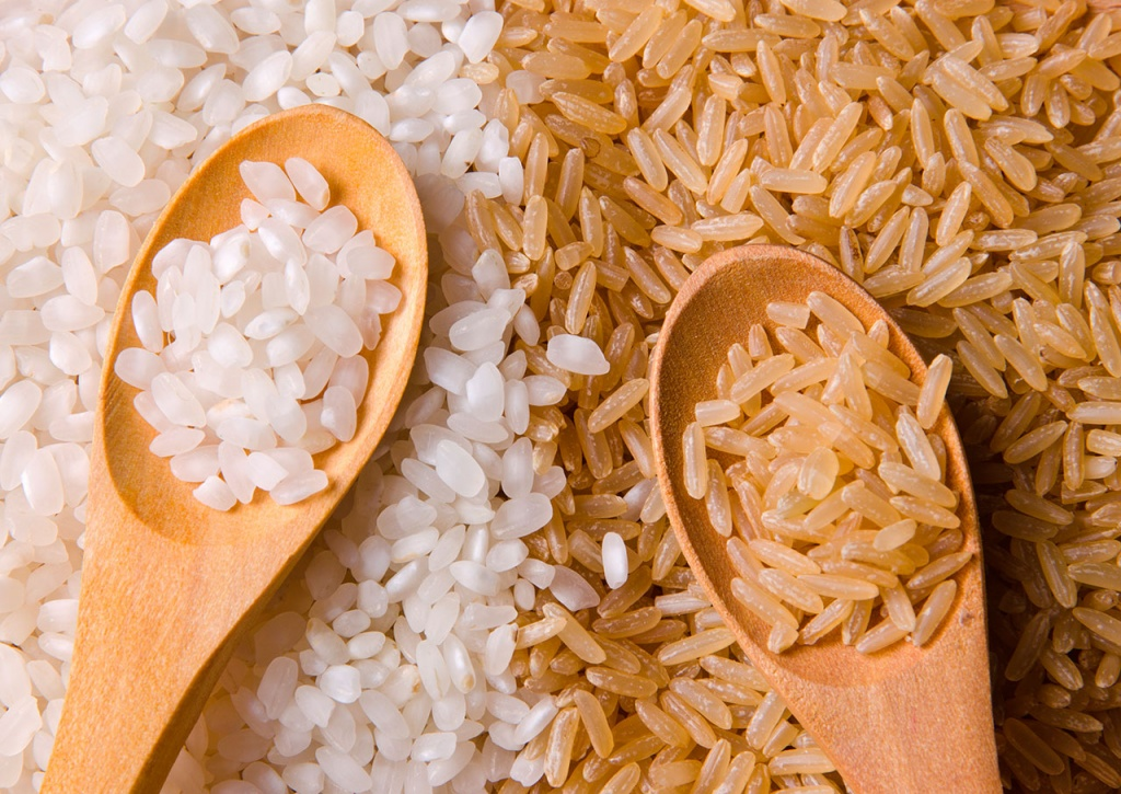 Gạo còn cám đen có tốt hơn gạo trắng? - Ảnh 1