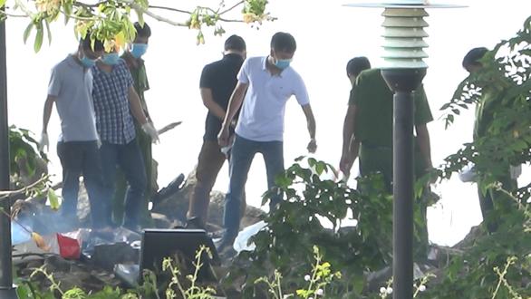 Bắt giữ 1 nghi phạm vụ thi thể bị cắt rời ở Đà Nẵng - Ảnh 1