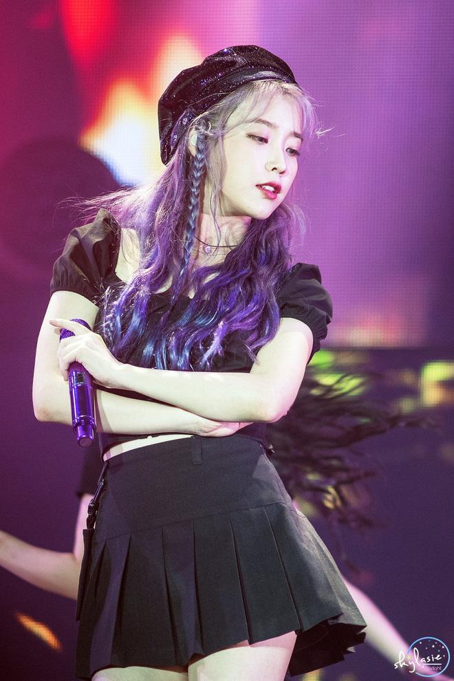 7 idol nữ xứ Hàn sở hữu làn da phát sáng có thể chinh phục đủ các loại màu trang phục - Ảnh 3