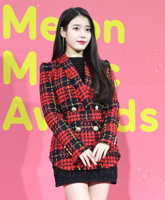 7 idol nữ xứ Hàn sở hữu làn da phát sáng có thể chinh phục đủ các loại màu trang phục - Ảnh 4