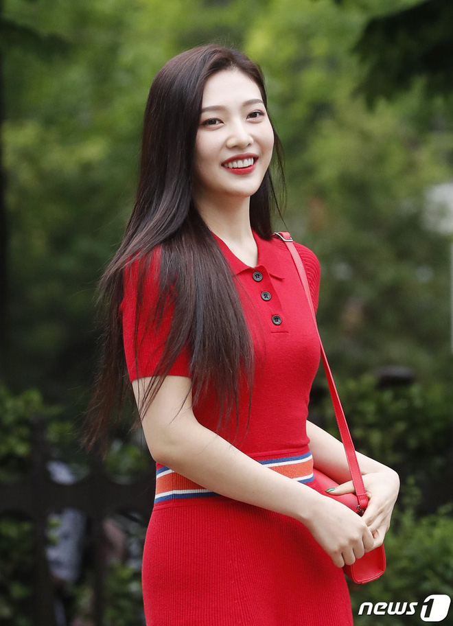 7 idol nữ xứ Hàn sở hữu làn da phát sáng có thể chinh phục đủ các loại màu trang phục - Ảnh 5