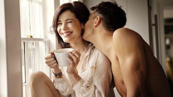 6 kiểu phụ nữ 'hư' trên giường khiến nam giới kích thích tới phát điên - Ảnh 2