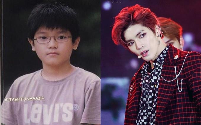 Không thể nhận ra gương mặt những idol nam nổi tiếng trong ảnh tốt nghiệp tiểu học - Ảnh 8