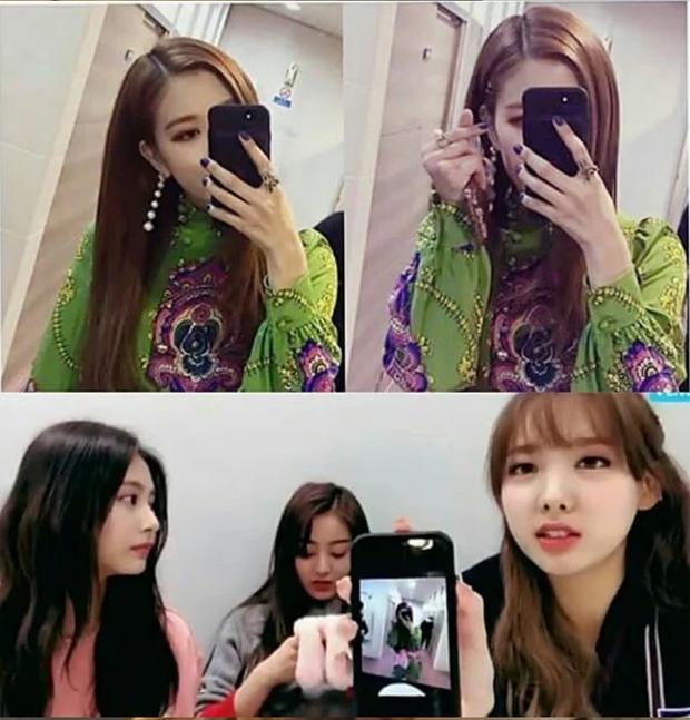 Tình bạn của 3 nhóm nhạc nữ nổi tiếng nhất Kpop: BLACKPINK, TWICE, Red Velvet có thực sự thân thiết như lời đồn? - Ảnh 12