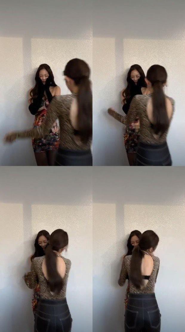 Tình bạn của 3 nhóm nhạc nữ nổi tiếng nhất Kpop: BLACKPINK, TWICE, Red Velvet có thực sự thân thiết như lời đồn? - Ảnh 17