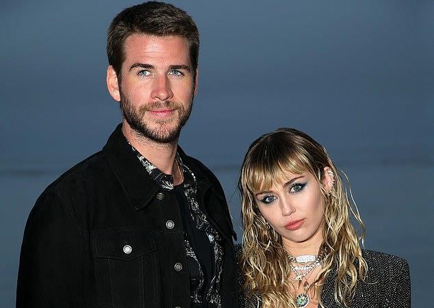 Báo Anh đưa tin Miley Cyrus và Liam Hemsworth có thể sẽ tái hợp - Ảnh 1