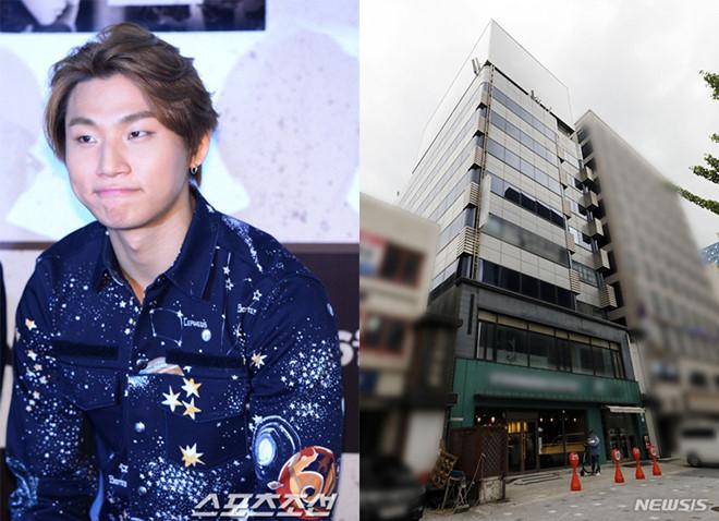 Bắt 45 người trong scandal kinh doanh mại dâm của Dae Sung (Big Bang) - Ảnh 1