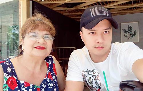 Sao Việt chia sẻ tình cảm gia đình trong 'Ngày của mẹ' - Ảnh 10