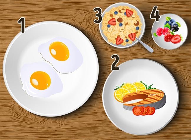 Chế độ ăn kiêng giúp giảm mỡ mặt, nếp nhăn hiệu quả - Ảnh 4