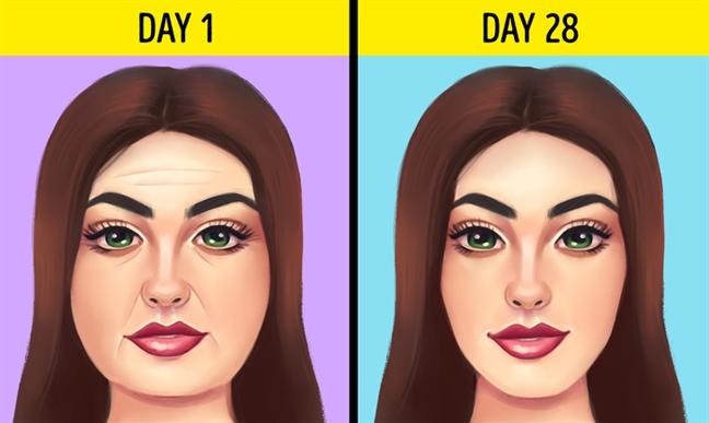 Chế độ ăn kiêng giúp giảm mỡ mặt, nếp nhăn hiệu quả - Ảnh 5