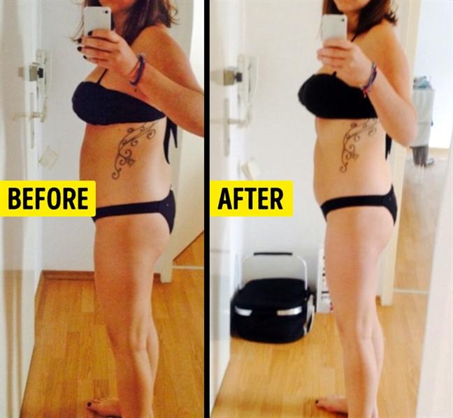 Chế độ ăn kiêng giúp giảm mỡ mặt, nếp nhăn hiệu quả - Ảnh 6