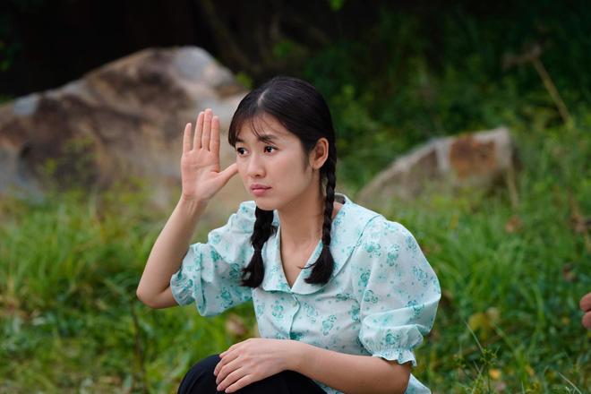 Con gái của Thị Bình trong 'Tiếng sét trong mưa' - Oanh Kiều kể chuyện hết yêu vẫn tha thứ dù bị phản bội - Ảnh 1
